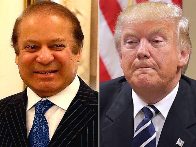 اس متوقع ملاقات کے بعد پاکستان اور امریکا کے دوران تعلقات کا ایک نیا دور شروع ہوسکتا ہے۔ فوٹو: فائل