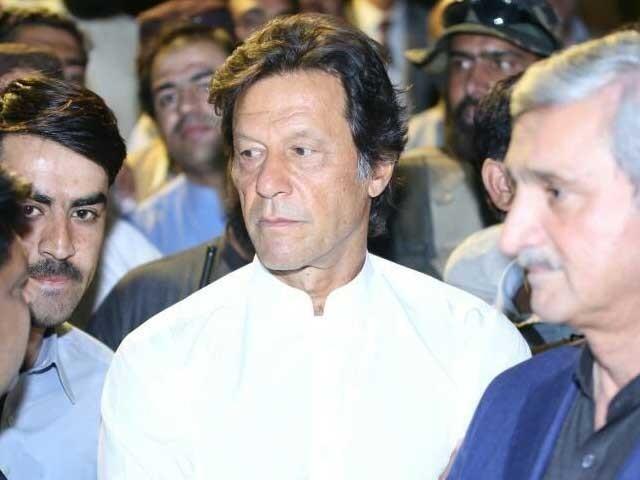 مودی پاکستان کی مخالفت کا کوئی موقع ہاتھ سے نہیں جانے دیتا، عمران خان۔ فوٹو: پی ٹی آئی