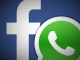 2014 میں واٹس ایپ خریدتے وقت ایک غلط بیانی فیس بُک کےلیے جرمانے کی وجہ بن گئی۔ (فوٹو: فائل)