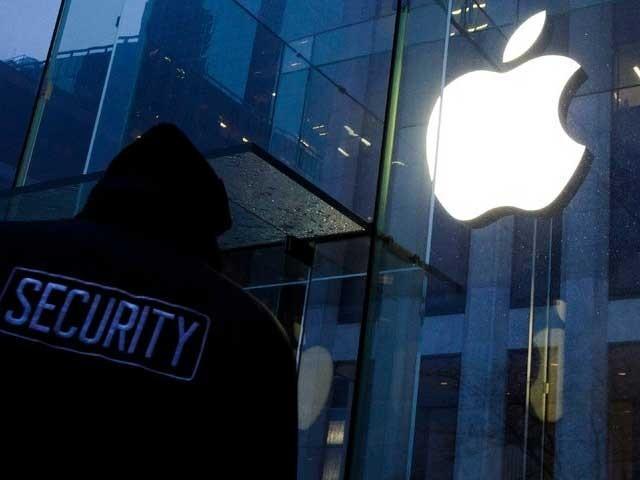 محفوظ آپریٹنگ سسٹم کے حوالے سے ایپل میکنٹوش کمپیوٹر استعمال کرنے والوں کی خوشی اب صرف چند کی مہمان رہ گئی ہے۔ (فوٹو: فائل)