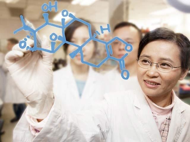 چینی سائنسی ادارے اب امریکہ اور یورپ کے ممتاز طبی ماہرین کو اپنے ملک میں تحقیق کے لیے مراعات فراہم کررہے ہیں۔ فوٹو: فائل