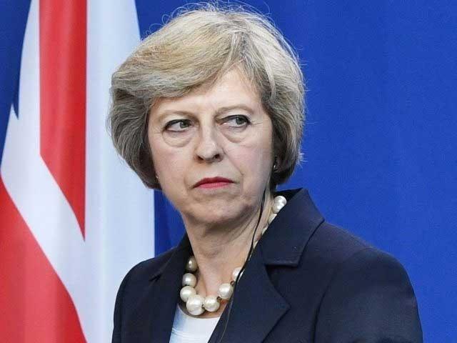 دہشت گردی کے ہر واقعہ کی طرح اس حملے کا مقصد بھی ہمیں تقسیم کرنا تھا، برطانوی وزیراعظم۔ فائل: فوٹو