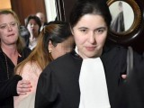 عدالت نے شیخہ ہمدا النہیان اور ان کی 7 بیٹیوں کو 15 ماہ کی معطل قیداور ایک لاکھ 85 ہزار ڈالر فی کس جرمانے کی سزا سنائی — فوٹو : فائل
