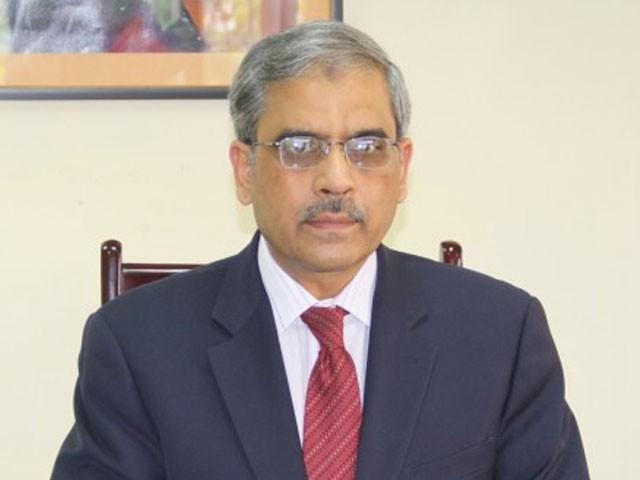 طارق باجوہ کی بحیثیت گورنر اسٹیٹ بینک تقرری کی منظوری صدرمملکت ممنون حسین نے کی : فوٹو : فائل