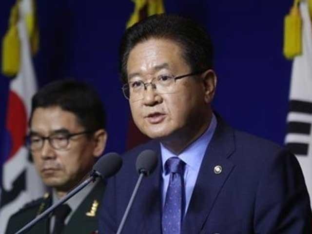 دونوں ممالک کے درمیان 21 جولائی کو غیرفوجی ذون میں بات چیت ہوسکتی ہے، نائب وزیر دفاع سوہ شوشک