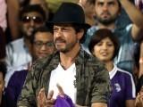 شاہ رخ خان کی ٹیم پر الزام ہے کہ اس نے فارن ایکسچینج منیجمنٹ ایکٹ کی خلاف ورزی کی۔ فوٹو: فائل