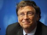 مائیکرو سافٹ کے بانی بل گیٹس گزشتہ 4 برس سے مسلسل دنیا کے امیر ترین شخص قرار پارہے تھے۔ فوٹو: فائل