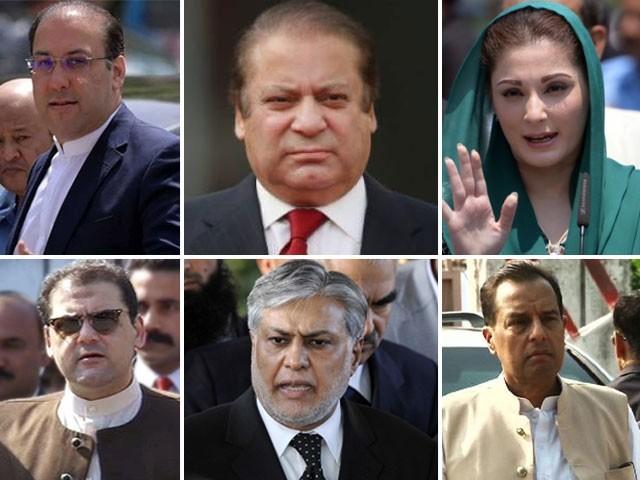 تمام ریفرنسز 6 ہفتوں میں راولپنڈی اسلام آباد کی احتساب عدالتوں میں دائر کیے جائیں گے، نیب اعلامیہ - فوٹو: فائل