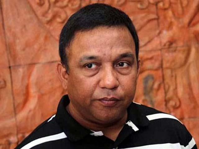 سابق کپتان کو ڈھاکا کے ایک اسپتال میں انتہائی نگہداشت کے یونٹ منتقل کیا گیا ہے۔ فوٹو : فائل
