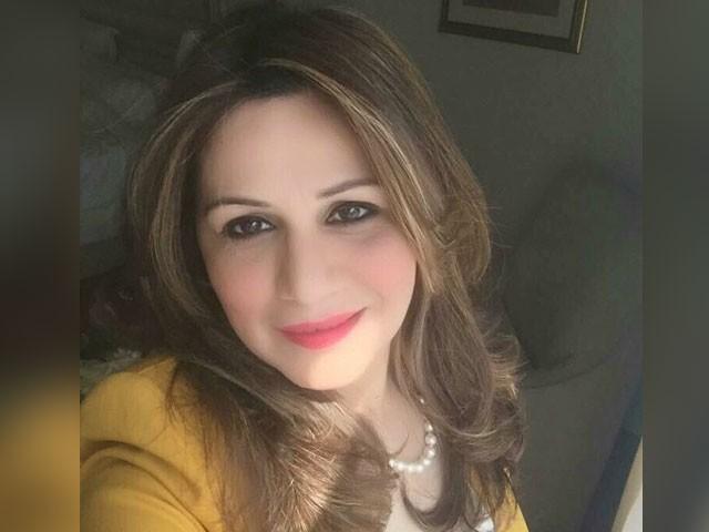 عائشہ گلالئی نے عمران خان پر سنگین الزامات عائد کیے جن کی تحقیقات ہونی چاہیے، ارم عظیم فاروقی - فوٹو: فائل