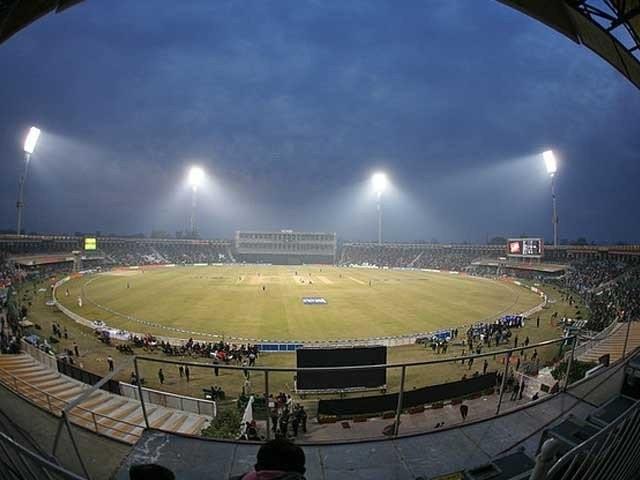 انگلش ٹیم کے سابق کوچ اینڈی فلاور دورہ پاکستان کیلیے ورلڈ الیون کے متوقع کوچ ہوں گے، برطانوی میڈیا ۔ فوٹو : فائل