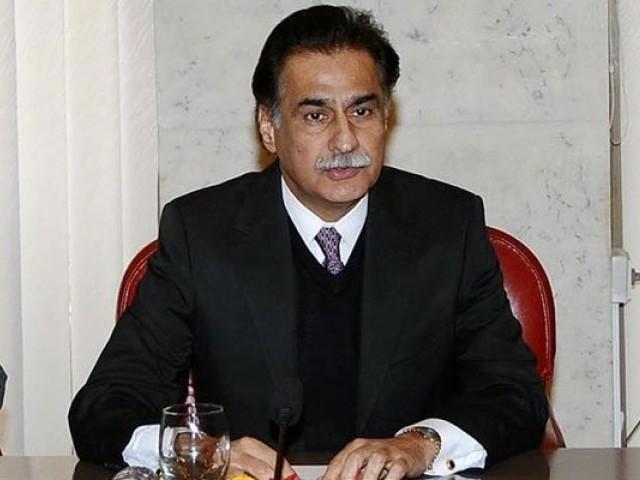 پاکستان کوریا کے ساتھ پارلیمانی و اقتصادی رابطوں کو فروغ دینے کا خواہاں ہے؛ایاز صادق؛فوٹوفائل