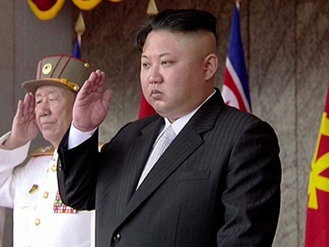 امریکی خوشنودی کے لیے پابندیوں کے حق میں ووٹ دینے والوں کا بھی احتساب کیا جائے گا، شمالی کوریا۔ فوٹو: فائل