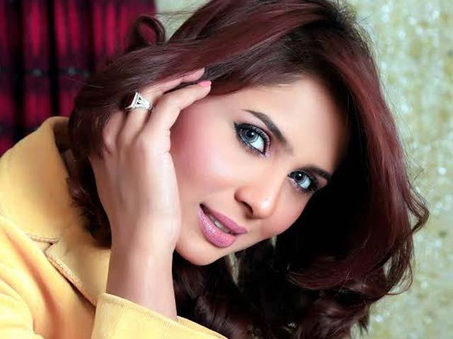 اس وقت پاکستانی فلم کی سپورٹ کے لیے کوپروڈکشن پربھی کام کرنا چاہیے لیکن پہلے اپنی خامیوں پرنظرثانی کرنا ہوگی، اداکارہ۔ فوٹو : فائل