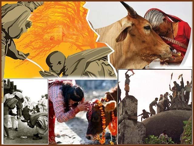 تاریخ کے اوراق سے اُن واقعات کا تذکرہ جو ہندو اکثریت کے منفی رویئے پر شاہد ہیں۔ فوٹو : فائل