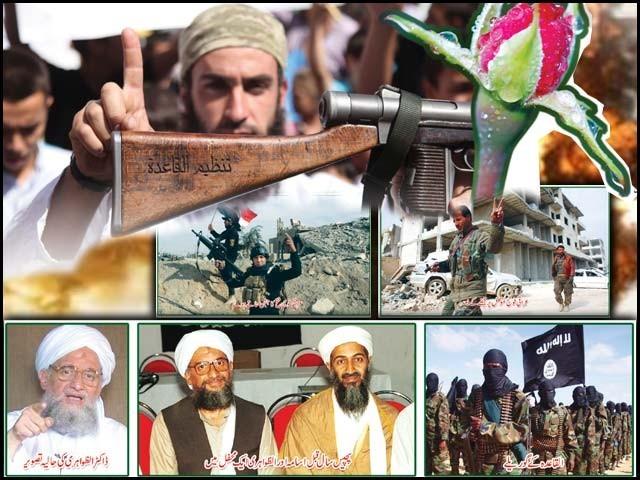 پاکستان کے نقطئہ نظر سے اس نئی جنگ میں اس کے لیے بھی خطرات پوشیدہ ہیں۔ فوٹو: فائل