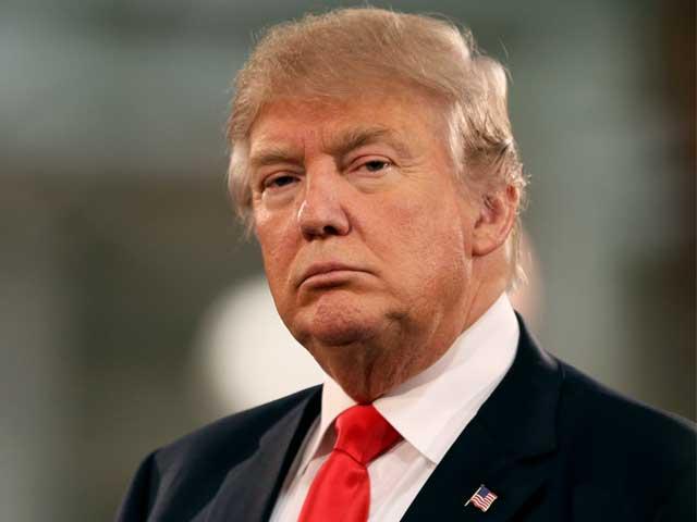 واشنگٹن اور وائٹ ہاؤس میں ایسے عناصر ہیں جو ٹرمپ کو صدر نہیں دیکھنا چاہتے، سابق کمیونیکیشنز ڈائریکٹر اسکاراموچی— فوٹو : فائل