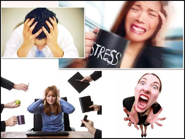 خوشحال اور آ سودہ زندگی کا ہماری ذہنی حالت سے گہرا تعلق ہے۔ فوٹو : فائل