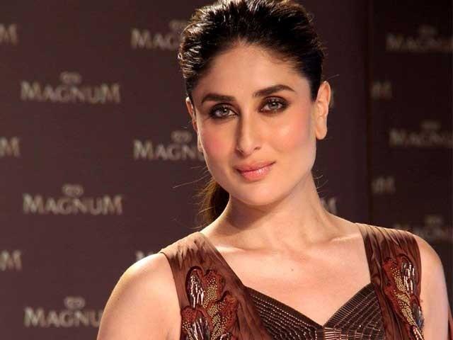 ہندی سینما میں ماضی کے مقابلے میں اب خواتین کو بہتر انداز میں پیش کیا جارہا ہے؛کرینہ کپور؛فوٹوفائل