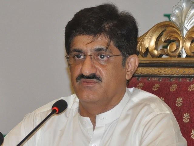 باقی دہشت گردوں تک بھی جلد پہنچیں گے، وزیراعلیٰ سندھ۔ فوٹو : فائل