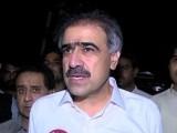 14 اگست کو یوم سیاہ کے طور پر منانے والے افراد کے خلاف ضرور کارروائی کی جائے گی، وزیرداخلہ سندھ : فوٹو : فائل