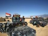 تل عفر میں 2 ہزار سے زائد عسکریت پسند موجود ہیں اور سخت جنگ ہونے کا امکان ہے۔ فوٹو: فائل