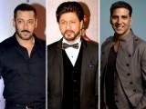شاہ رخ خان 3 کروڑ 80 لاکھ ڈالر کماکر عالمی درجہ بندی میں 8 ویں نمبر پر رہے۔ فوٹو : فائل