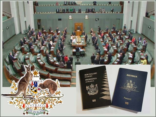 وزیراعظم سمیت پوری پارلیمان نااہل ہوسکتی ہے فوٹو : فائل