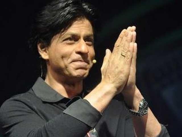 شاہ رخ خان کے چاہنے والوں میں مردوں کے مقابلے میں خواتین کی تعداد زیادہ ہے؛فوٹوفائل