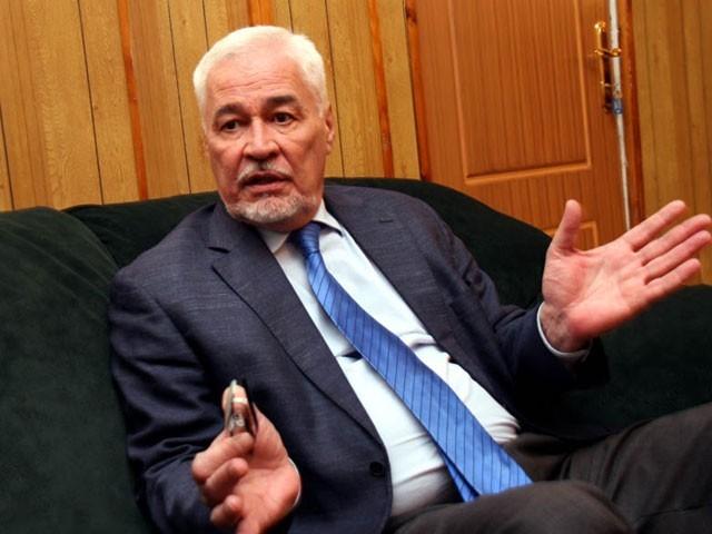 میگایاس شیرینسکی کو 2013 میں سوڈان میں روسی سفیر تعینات کیا گیا تھا۔ فوٹو : فائل