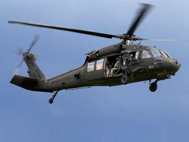 امریکی فوج یمن میں القاعدہ کے خلاف فضائی آپریشن میں مصروف ہے اور رواں سال 80 سے زائد کارروائیاں کرچکی ہے۔ فوٹو: فائل