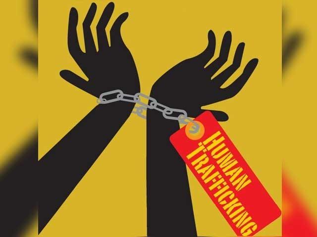 غلامی کے عالمی انڈیکس سے ظاہر ہوتا ہے کہ دنیا بھر میں 45 ملین افراد غلامی کی لعنت میں گرفتار ہیں . فوٹو : انٹر نیٹ
