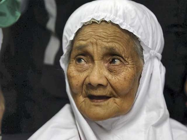 رواں سال 20 لاکھ سے زائد عازمین حج بیت اللہ کی سعادت حاصل کریں گے۔ فوٹو: انٹرنیٹ
