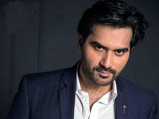 عیدقرباں پر پاکستانی سینما میں دو بڑی فلمیں ریلیز ہورہی ہیں میری دعائیں دونوں فلموں کے ساتھ ہیں ،ہمایوں سعید؛فوٹوفائل