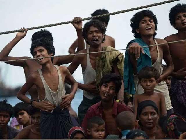 میانمار کی حکومت اور فوج مل کر مسلمانوں کا قتل عام کر رہی ہے के लिए चित्र परिणाम