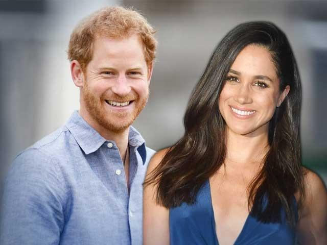 پرنس ہیری اور میگن رواں ماہ کے آخر میں منگنی کریں گے،رپورٹس؛فوٹوفائل