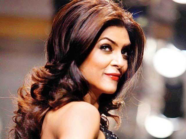 سشمیتا سین کا نام شادی کے حوالے سے کئی لوگوں کے ساتھ جوڑا جاچکا ہے: فوٹوفائل