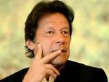 عمران خان بطور سیاستدان نہیں بلکہ بطور ایک سابق کرکٹر میچ دیکھنے جائیں گے۔ فوٹو : فائل