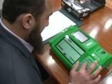 پاکستان میں پہلی بار الیکٹرونک ووٹنگ مشینیں استعمال ہوں گی،فوٹو:فائل