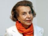 لیلیان بیٹن کورٹ کی عمر 94 برس تھی اور وہ متعدد دماغی بیماریوں کا شکار تھیں۔ فوٹو : فائل