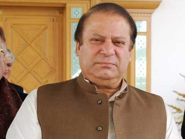 نوازشریف کو اب پارٹی کا صدر ہی سمجھیں، رہنما مسلم لیگ(ن) مشاہداللہ خان: فوٹو : فائل