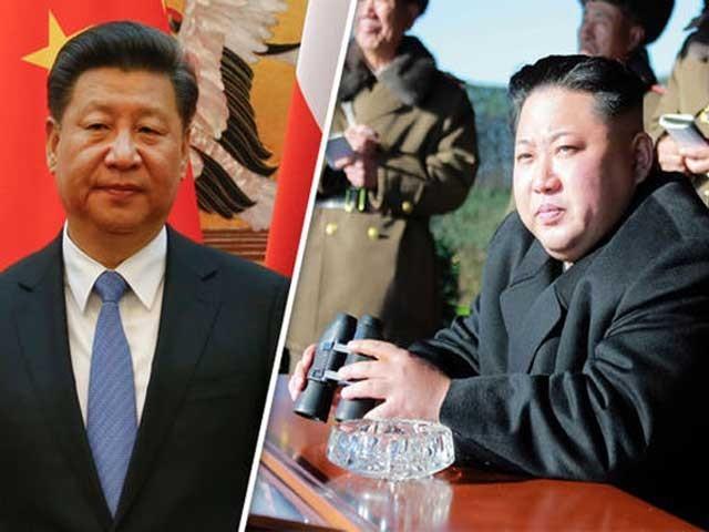 چین نے شمالی کوریا کو تیل کی سپلائی محدود کردی،فوٹو:فائل