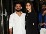 انوشکا  اور بھارتی کرکٹ ٹیم کے کپتان ویرات کوہلی کے درمیان قربتیں کسی سے ڈھکی چھپی نہیں،؛فوٹوفائل