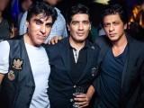 مورانی شاہ رخ خان کی کئی ہٹ فلمیں پروڈیوس کرچکے ہیں جن میں چنائی ایکسپریس، دل والے،  ہیپی نیوائیر اور را ون شامل ہیں؛فوٹوفائل