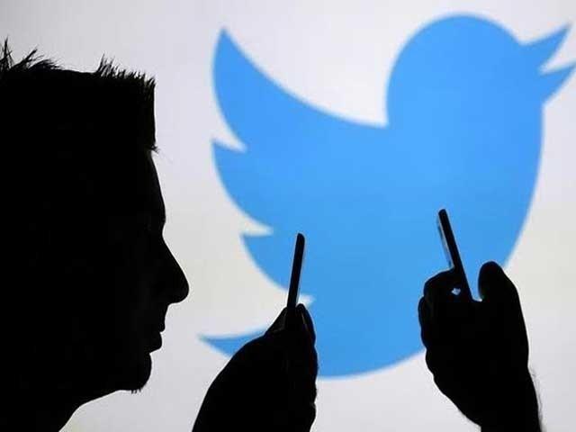 ٹوئٹر نے حروف کی تعداد280تک کرنے کا اعلان کردیا،فوٹو:فائل