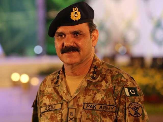 کمانڈر سدرن کمانڈ لیفٹننٹ جنرل عامرریاض کو کورکمانڈرلاہورتعینات کردیا گیا، آئی ایس پی آر - فوٹو: فائل
