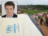 میانمار میں بی بی سی کے نامہ نگار جوناہ فشر نے روہنگیا مسئلے پر اقوامِ متحدہ کا مکروہ چہرہ بے نقاب کردیا ہے۔ (فوٹو: فائل)
