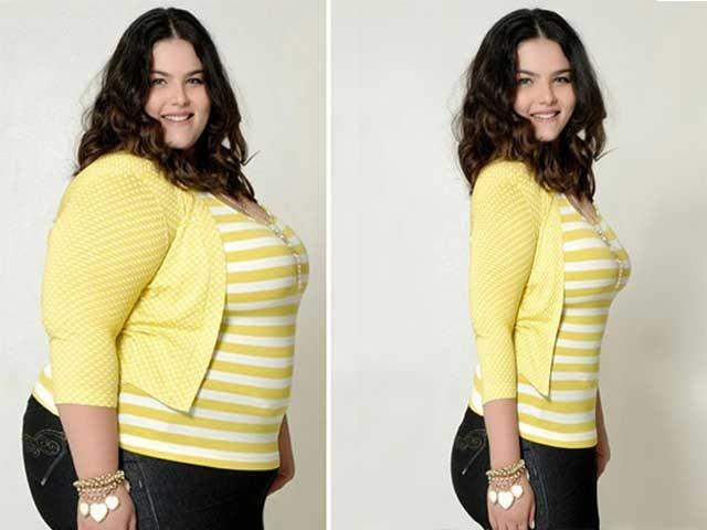 47 سال تک کی عمر کے 400 مردو خواتین پر وزن میں کمی کررنے والےاسباب جاننے کے لیے ایک تجربہ کیاگیا ؛فوٹوفائل