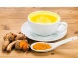 ہلدی کی چائے بنانا بہت آسان اور اس کے فوائد ان گنت ہیں۔ فوٹو: فائل