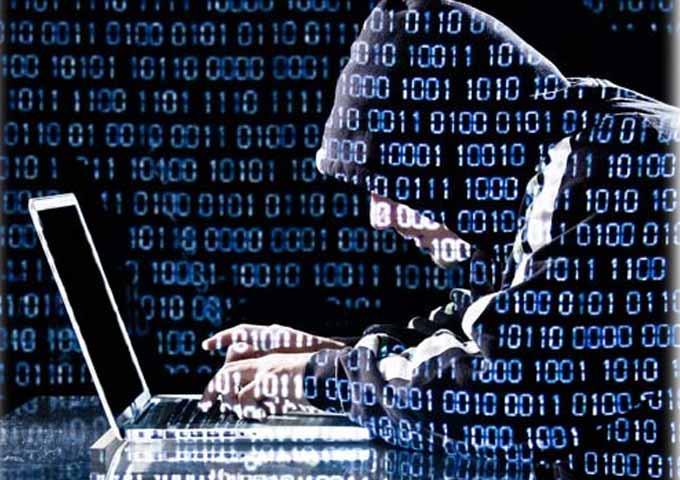 15سالہ کین گیمبل نے سی آئی اے کے سابق چیف کے ذاتی کمپیوٹرتک رسائی حاصل کرلی تھی فائل فوٹو